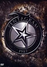 Pentagram 1987 (2007) afişi