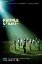 People of Earth (2016) afişi