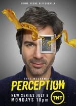 Perception (2012) afişi