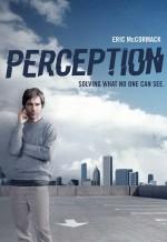 Perception Sezon 3 (2014) afişi