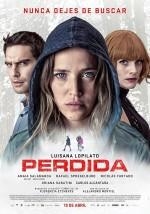 Perdida (2018) afişi