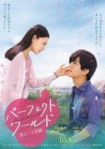 Perfect World (2018) afişi