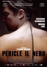 Pericle il Nero (2016) afişi