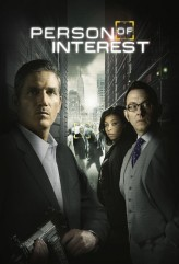 Person of Interest Sezon 2 (2012) afişi