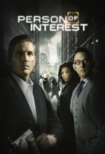 Person of Interest Sezon 2