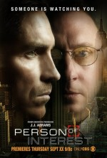 Person of Interest (2015) afişi