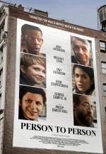 Person to Person (2017) afişi