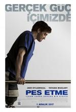 Pes Etme (2017) afişi
