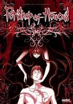 Pet Shop of Horrors (1999) afişi