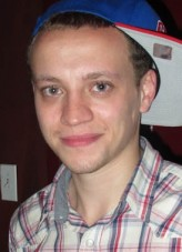 Peter Anthony Tambakis profil resmi