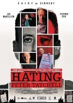 Peter Tatchell'den Nefret Etmek
