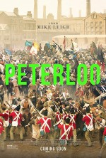 Peterloo (2018) afişi