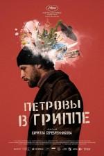 Petrov's Flu (2021) afişi