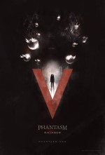 Phantasm: Ravager (2016) afişi