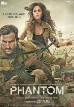 Phantom (2015) afişi