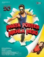 Phata Poster Nikhla Hero (2013) afişi
