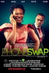Phone Swap  afişi