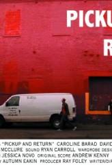 Pickup and Return  afişi