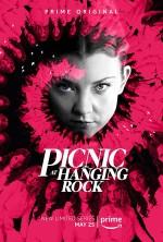 Picnic at Hanging Rock (2018) afişi
