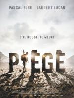 Piégé (2014) afişi