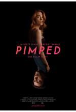 Pimped (2018) afişi