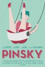 Pinsky (2017) afişi