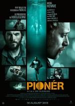 Öncü (2013) afişi