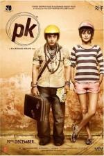 P.K. (2014) afişi