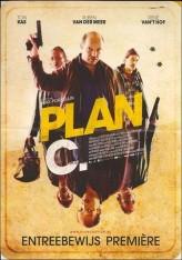 Plan C (2012) afişi