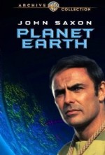Planet Earth (1974) afişi