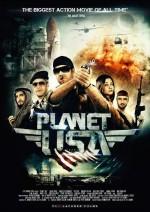 Planet USA (2013) afişi