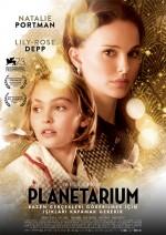 Planetarium (2016) afişi