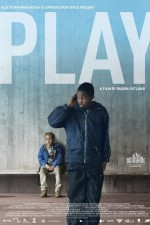 Play (2011) afişi