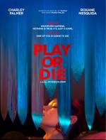 Kaçış Oyunu (2019) afişi
