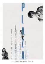 Plaza (2020) afişi