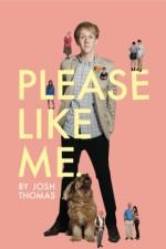 Please Like Me Sezon 1 (2013) afişi