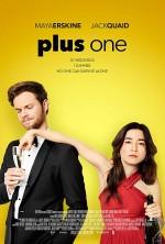 Plus One (2019) afişi