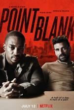Point Blank (2019) afişi