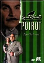 Poirot: After the Funeral (2005) afişi