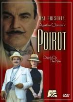 Poirot : Death on the Nile (2004) afişi