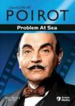 Poirot Denizde Sorun (1989) afişi