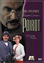Poirot : Evil Under the Sun (2001) afişi