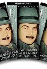 Poirot Grand Metropolitan'daki Mücevher Soygunu