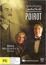 Poirot : Mrs McGinty's Dead (2008) afişi