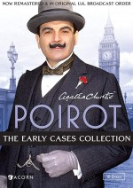 Poirot : One, Two, Buckle My Shoe (1992) afişi