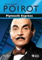 Poirot Plymouth Ekspresi (1991) afişi