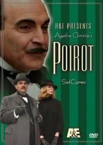 Poirot: Sad Cypress (2003) afişi