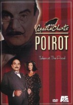 Poirot: Taken at the Flood (2006) afişi