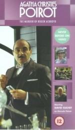 Poirot : The Murder of Roger Ackroyd (2000) afişi