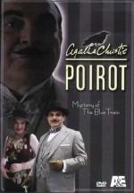 Poirot : The Mystery of the Blue Train (2005) afişi
